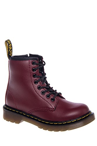 Kids' Delaney Lace-Up Boot