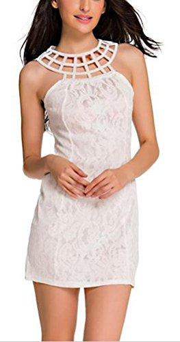 sunifsnow-camison-ajustado-sin-mangas-para-mujer-blanco-blanco-small