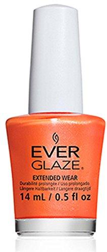 Lacquer Soak-Off French Press Nail Polish Vol 0.5oz Style Orange You Obessesed Code82311 (Heart Fingernail Polish compare prices)