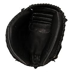 Buy Diamond Sports 33-Inch Catcher's Mitt (Lefty, Fits on Right Hand) by Diamond Sports