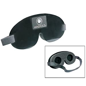 Mindfold Sleep And Relaxation Eye Mask