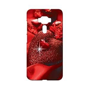 G-STAR Designer Printed Back case cover for Asus Zenfone 3 (ZE552KL) 5.5 Inch - G2675