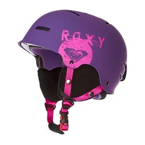Roxy Women's Gravity Helmet - Purple, 58 cm