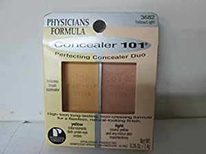 Physicians Formula Concealer 101 Perfecting Concealer Duo