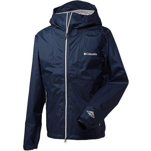 コロンビア ビッグサンディークリークジャケット
