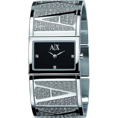 Armani Exchange Ladies Watch AX4050