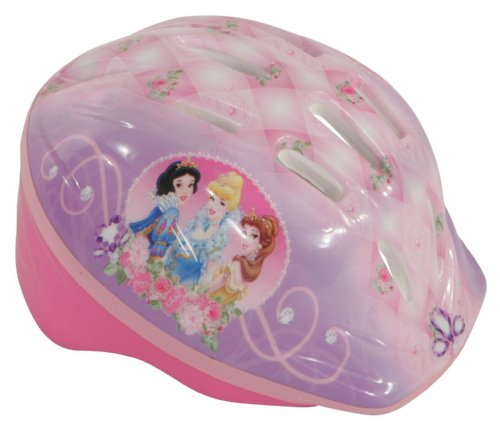 Princess Child Pacific Disney Helmet and Pads