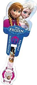 Disney -  Frozen Digital Watch