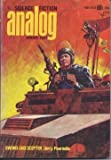 img - for Analog Science Fiction-Science Fact, May 1973 book / textbook / text book