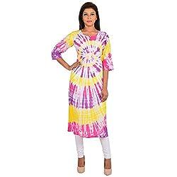 Shree Ram Impex Rajasthani Traditional Cotton Jaipuri kurti