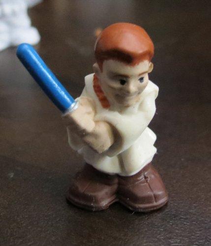 Star Wars Fighter Pods - Obi-Wan Kenobi Exclusive Figure