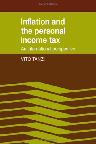 Inflation and the Personal Income Tax: An International Perspective