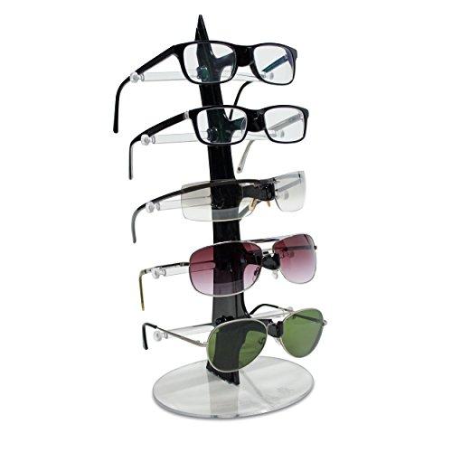 venkon-occhiali-espositore-5-ripiani-displayer-per-lo-stoccaggio-e-la-presentazione-degli-occhiali-o