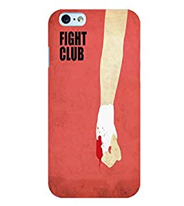 Citydreamz Back Cover For Apple Iphone 5/5S