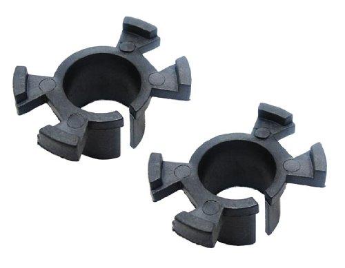 acura-rsx-rl-honda-cr-v-prelude-odyssey-h1-xenon-bulbs-adapters-for-hid-headlight-installation