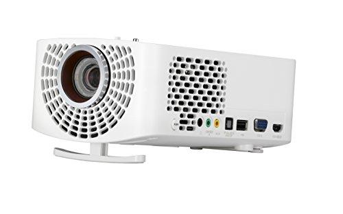 LG PF1500.AEU LED-Projektor (Full