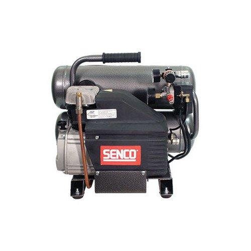 Senco PC1131 Compressor, 2.5-Horsepower (Peak) 4.3 gallon