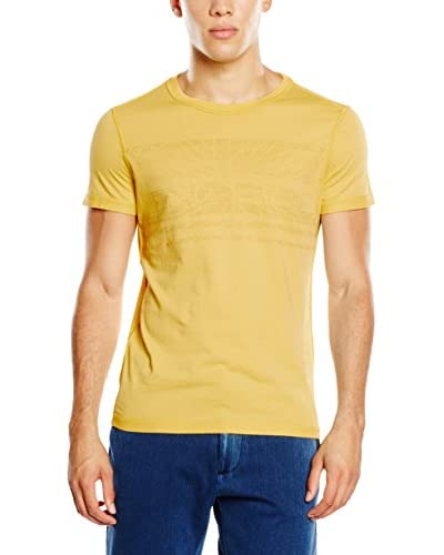 Energie T-Shirt gelb