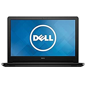 Dell Inspiron i5555 Premium Laptop PC (2016 Model), 15.6-inch HD LED-backlit Display, AMD A8-7410 Quad Core Processor, 6GB DDR3L RAM, 500GB HDD, DVD +/- RW, Radeon R5 Graphics, Windows 10