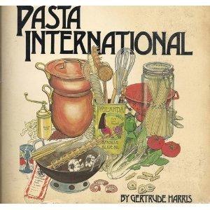 Pasta International, Harris, Gertrude