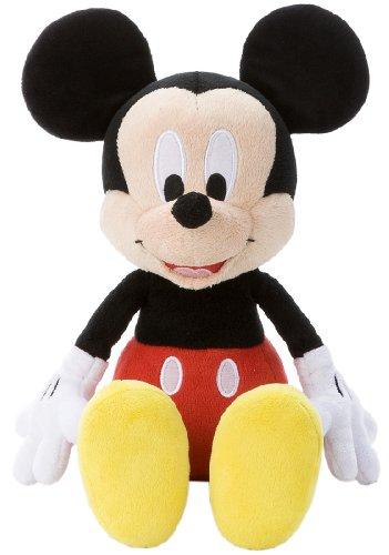 ディズニー ベーシック ぬいぐるみ S ミッキーマウス