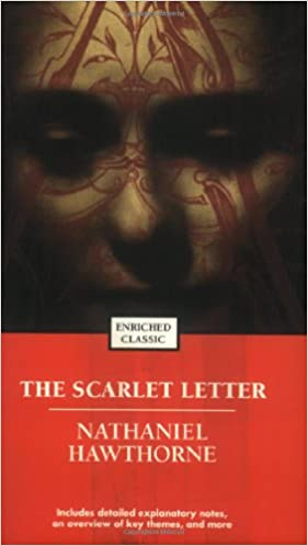 buy the scarlet letter enriched classics book online at low prices in india the scarlet letter enriched classics reviews ratings amazonin