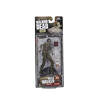 Mcfarlane Toys The Walking Dead Tv Series 9 Water Walker Action Figure by McFarlane Toys