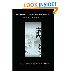 Confucius and the Analects: New Essays