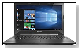 Lenovo G50 15.6 inch Intel i3 80L000ALUS Laptop Review