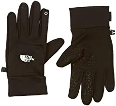 The North Face Etip Gants Tnf Black FR : L (Taille Fabricant : L)