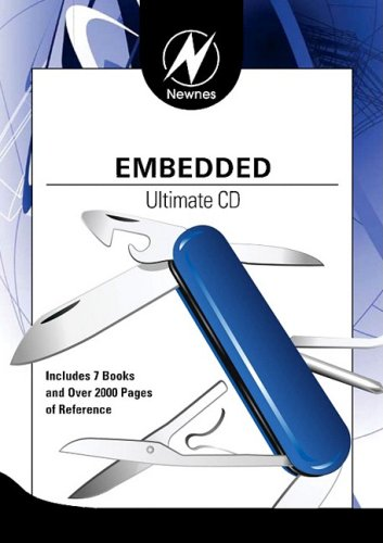 Newnes Embedded Ultimate CD