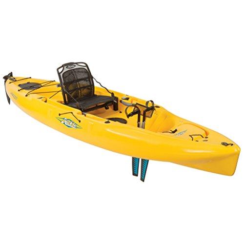 Hobie Mirage Outback Kayak 2015 Papaya