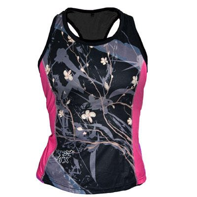 Buy Low Price Primal Wear Women's Sakura Tank -SAK1J72W (B001J1K6BC)