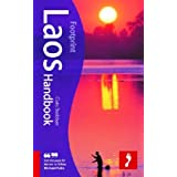 Laos Handbook (Footprint Handbook)by Claire Boobbyer