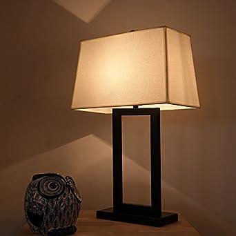 american minimalist table lamp bedside lamp living room