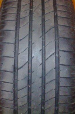 Bridgestone Turanza ER30 Sommerreifen 205/55 R16 91V DOT 05 Demo 49-B
