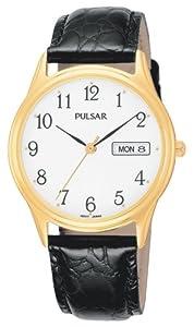 Pulsar Men's PXN080 Watch
