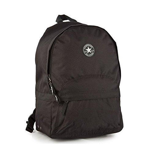 Converse Backpack D-Pack Jet Black