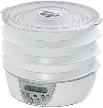 Presto 06301 Electric Food Dehydrator
