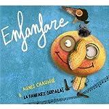 echange, troc Compilation, Boby Lapointe - Enfanfare