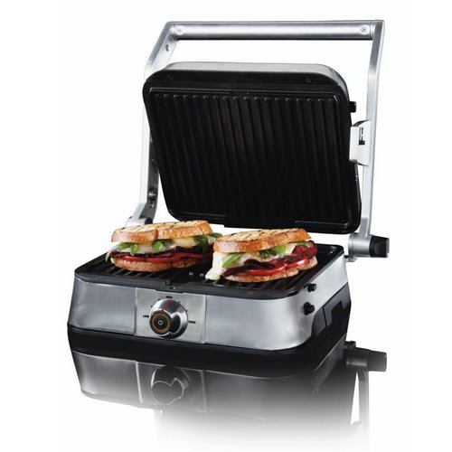 Why Should You Buy VillaWare NDVLPAPFS1-SHP Panini Grill