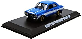 Fast and Furious 6 (2013) 1974 Ford Escort RS2000 MkI Car (1:43 Scale