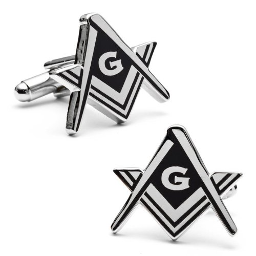 Masonic Cufflinks