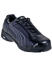 Women's Puma Safety Fuse Motion SD Low Steel Toe Shoes