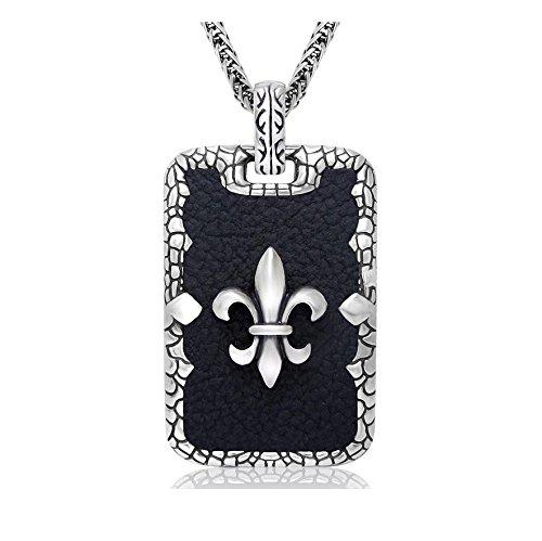 regalo-de-personalidad-esencial-de-titanio-joyas-joyersa-vintage-collar-punk-discoteca-hi-de-hombres