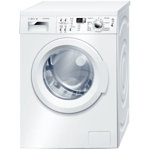 Bosch WAQ283S0GB Freestanding Washing Machine