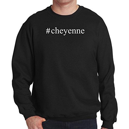 Felpa #Cheyenne Hashtag