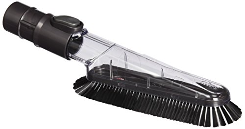 Dyson Dust Brush, Gray (Dyson Total Clean Kit compare prices)