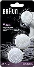 Comprar Braun Silk-épil - Recambio duopack para cepillo exfoliante de cara