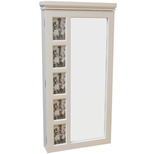 hartleys-white-wall-mounted-mirror-jewellery-organiser-cabinet